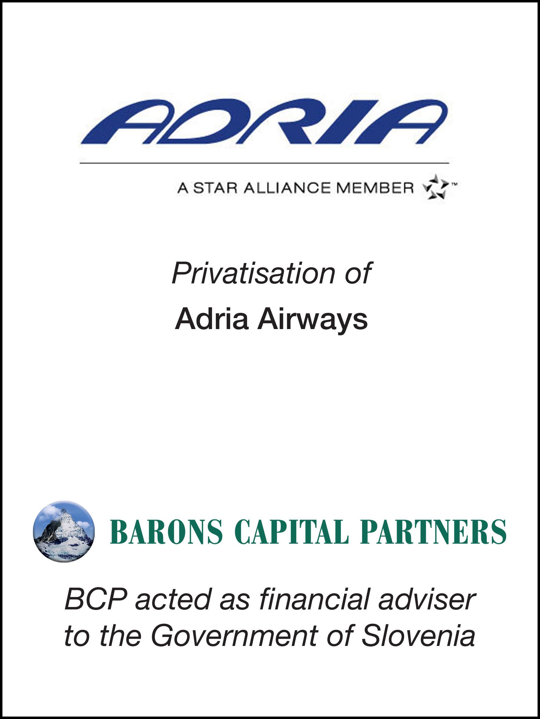 9_Adria Airways
