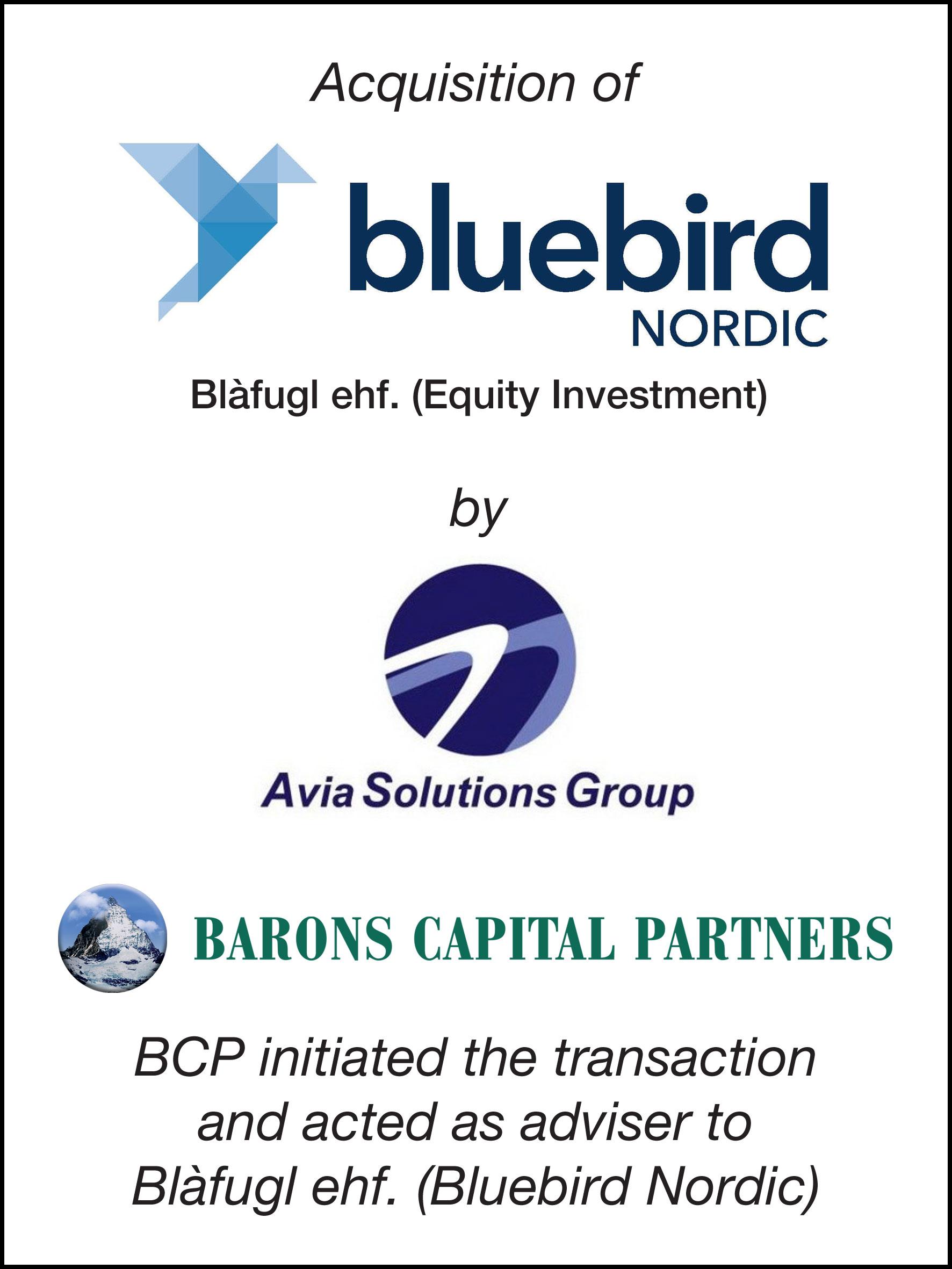 5_Blàfugl ehf. (Bluebird Nordic)