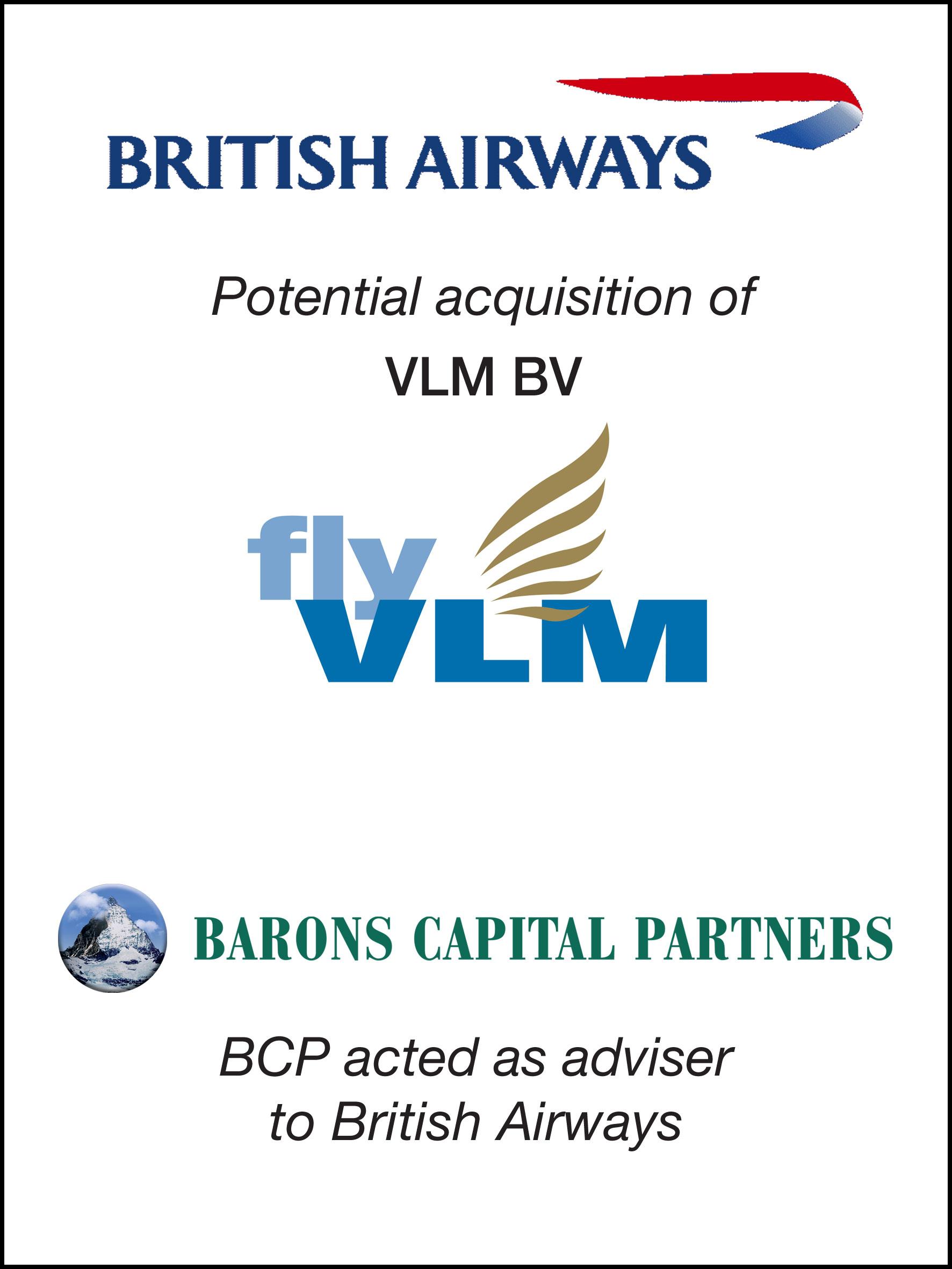 45_British Airways PLC