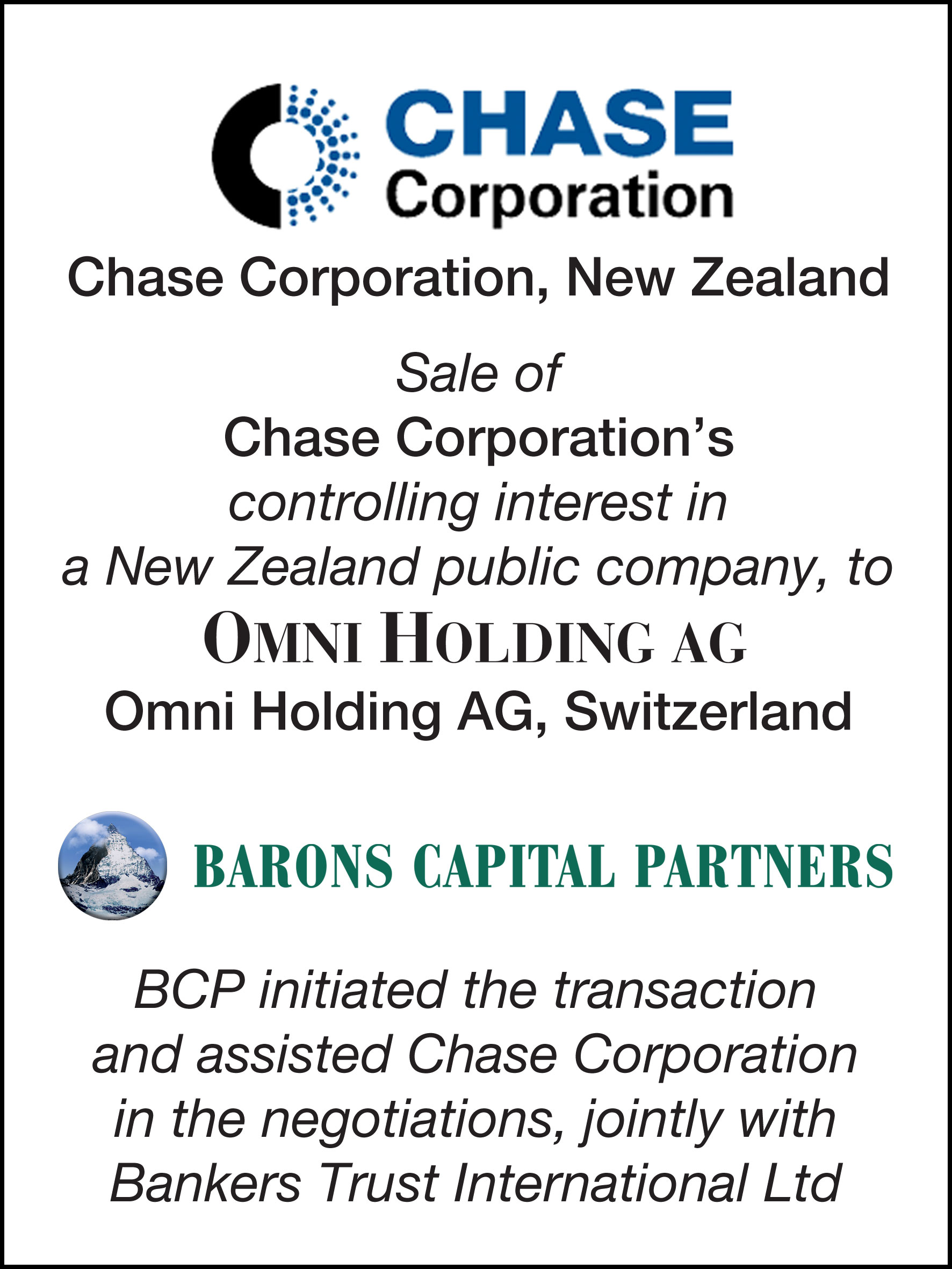 34_Chase Corporation