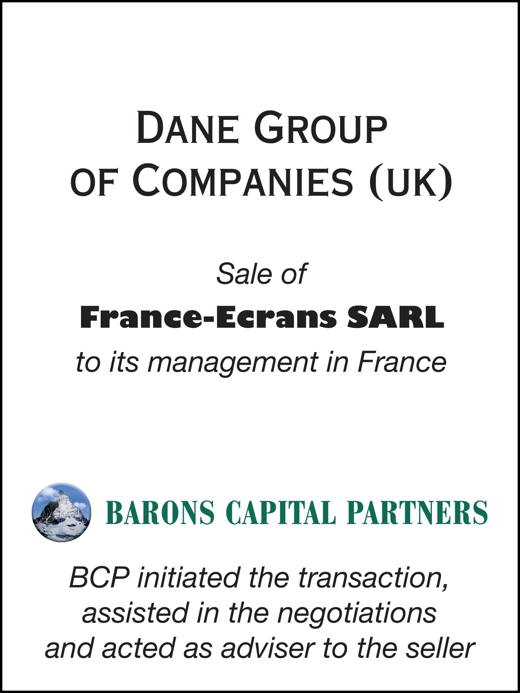 24_Dane Group of Companies (UK)