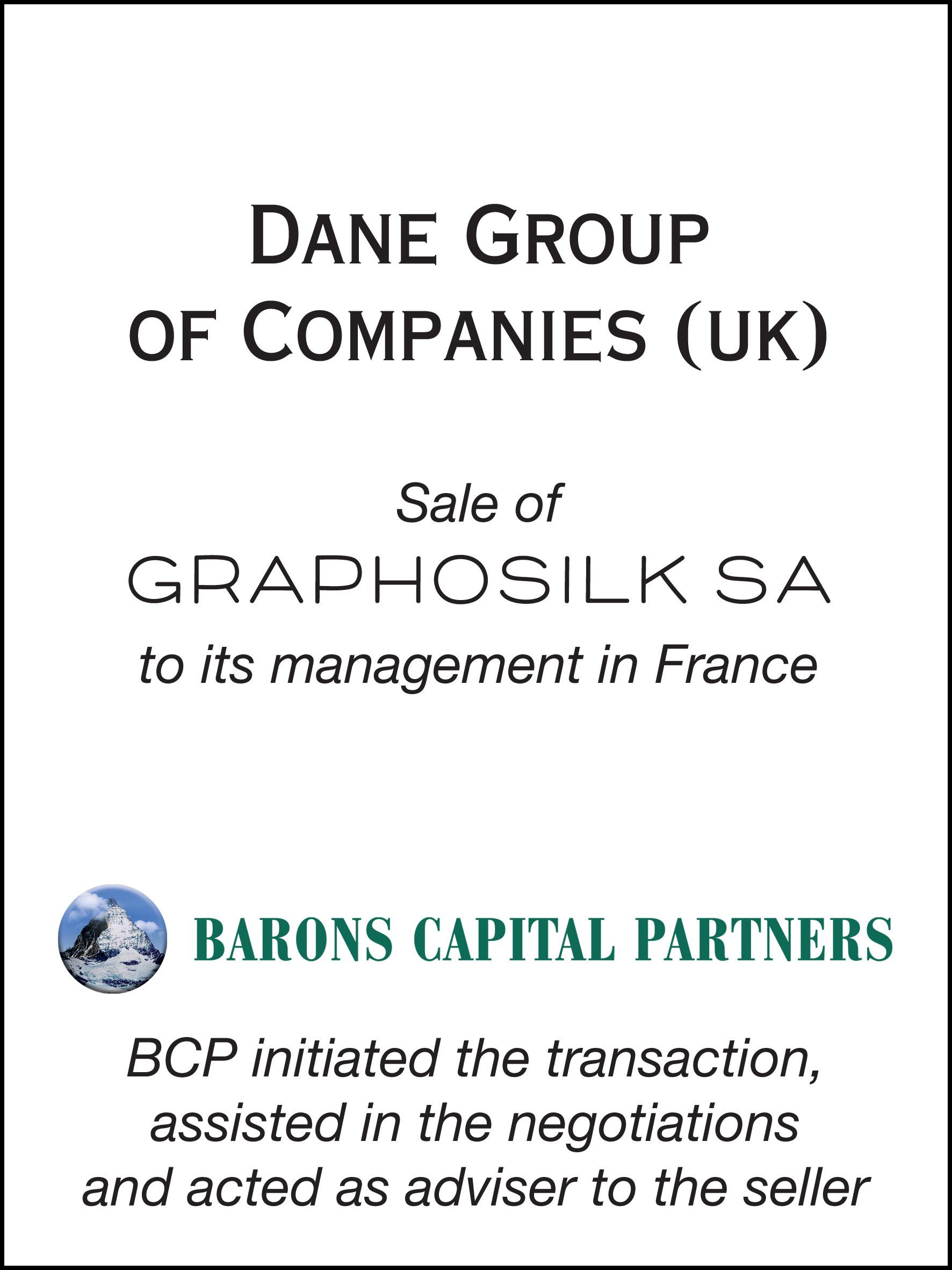 23_Dane Group of Companies (UK)