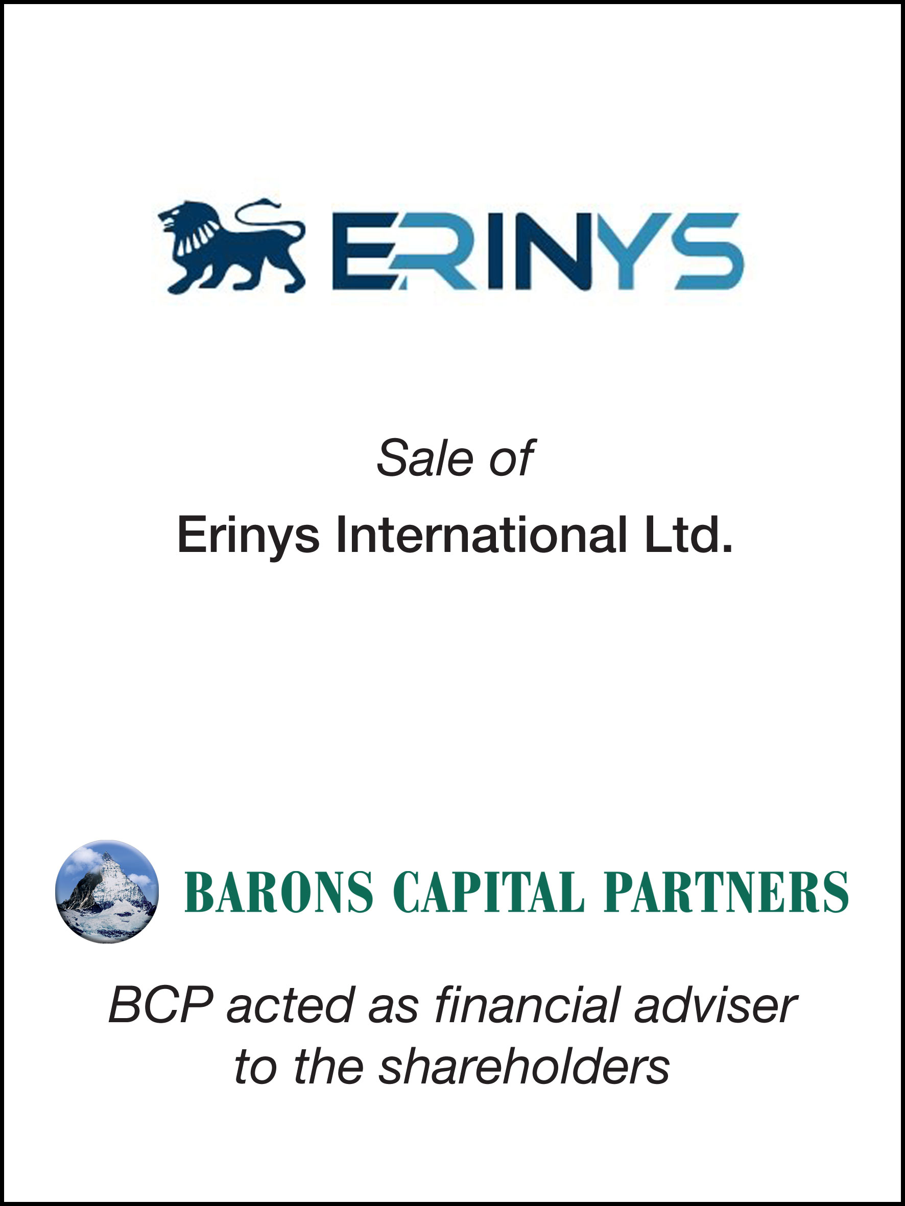52_Erinys International Ltd