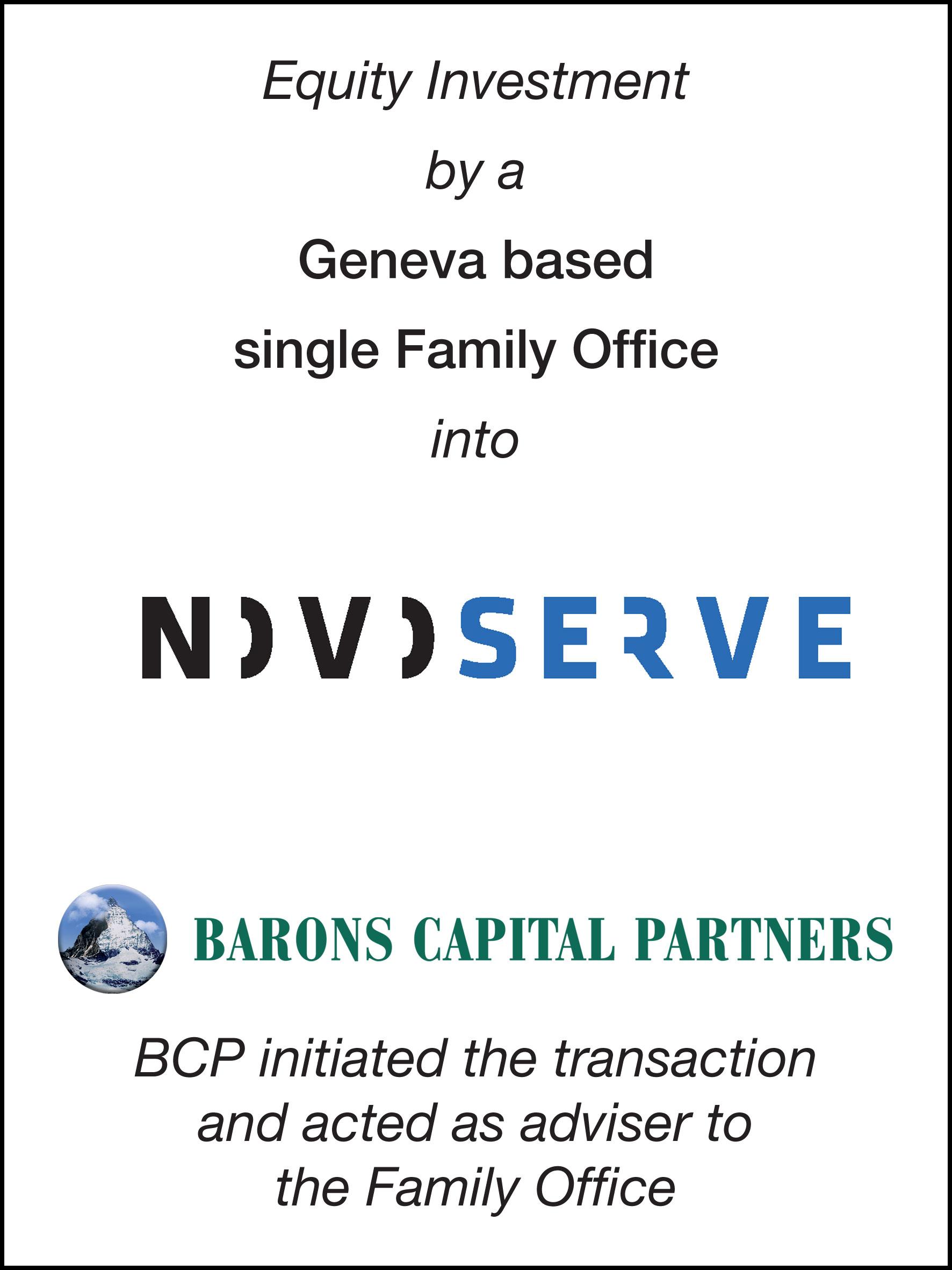 3_Novo Internet Ventures GmbH