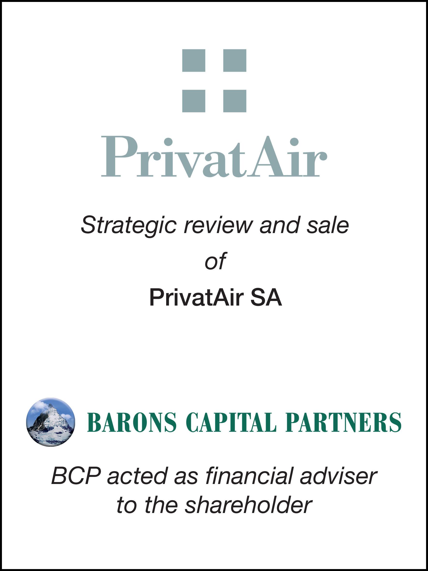 13_PrivatAir SA