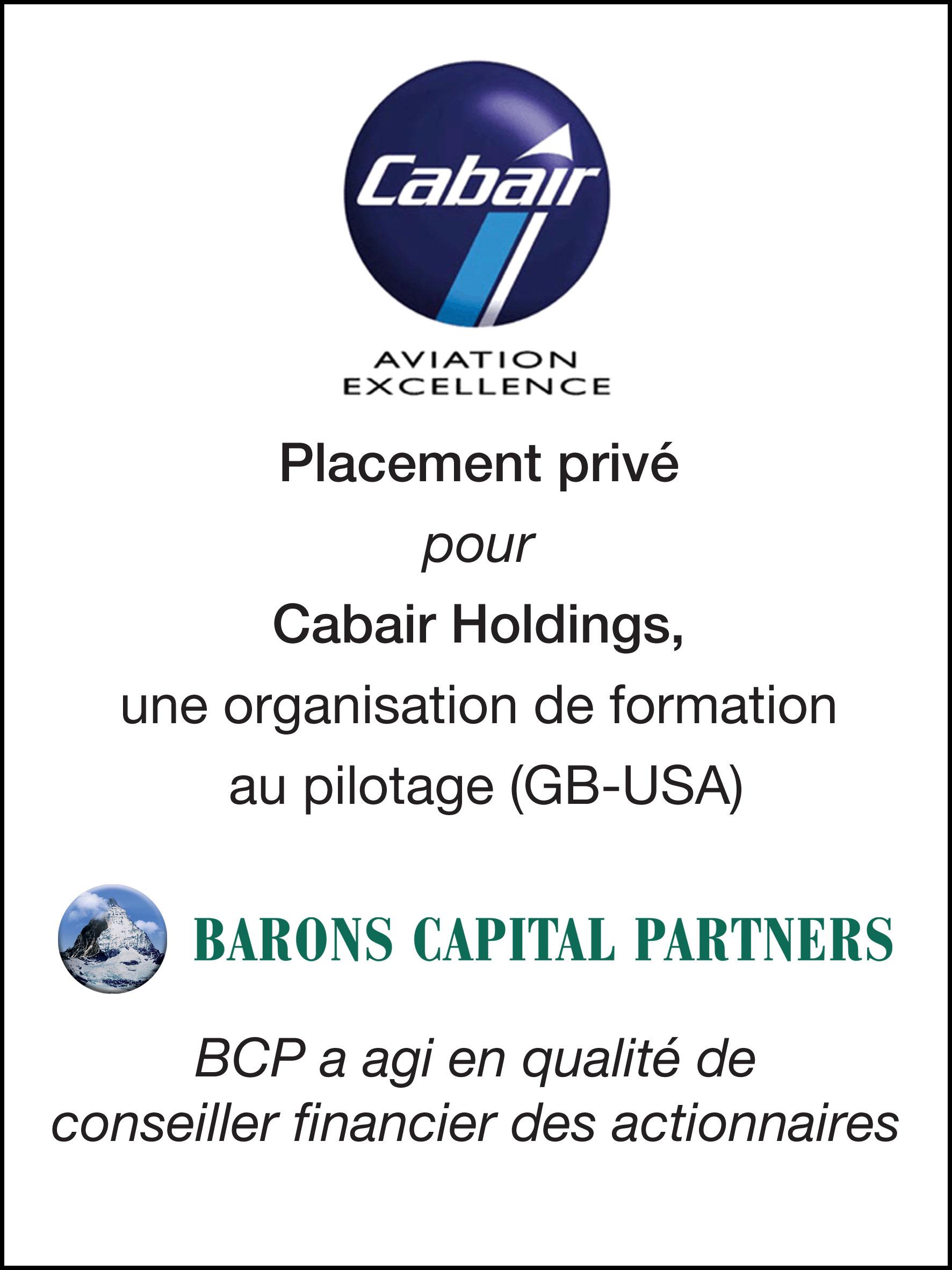 14_Cabair Holdings Ltd_F