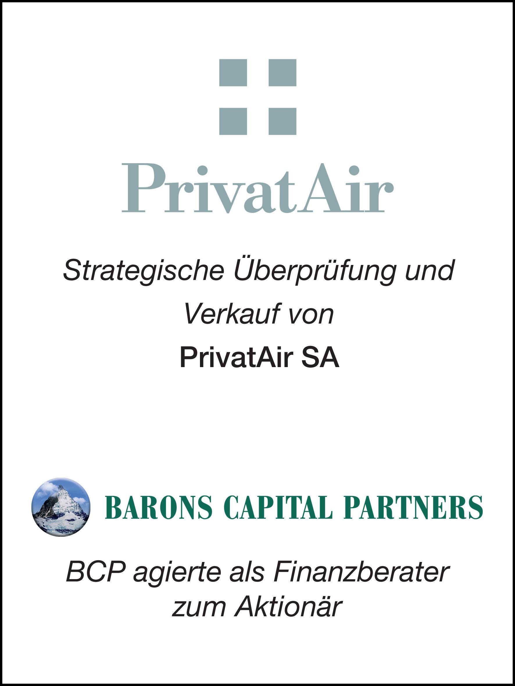13_PrivatAir SA_G