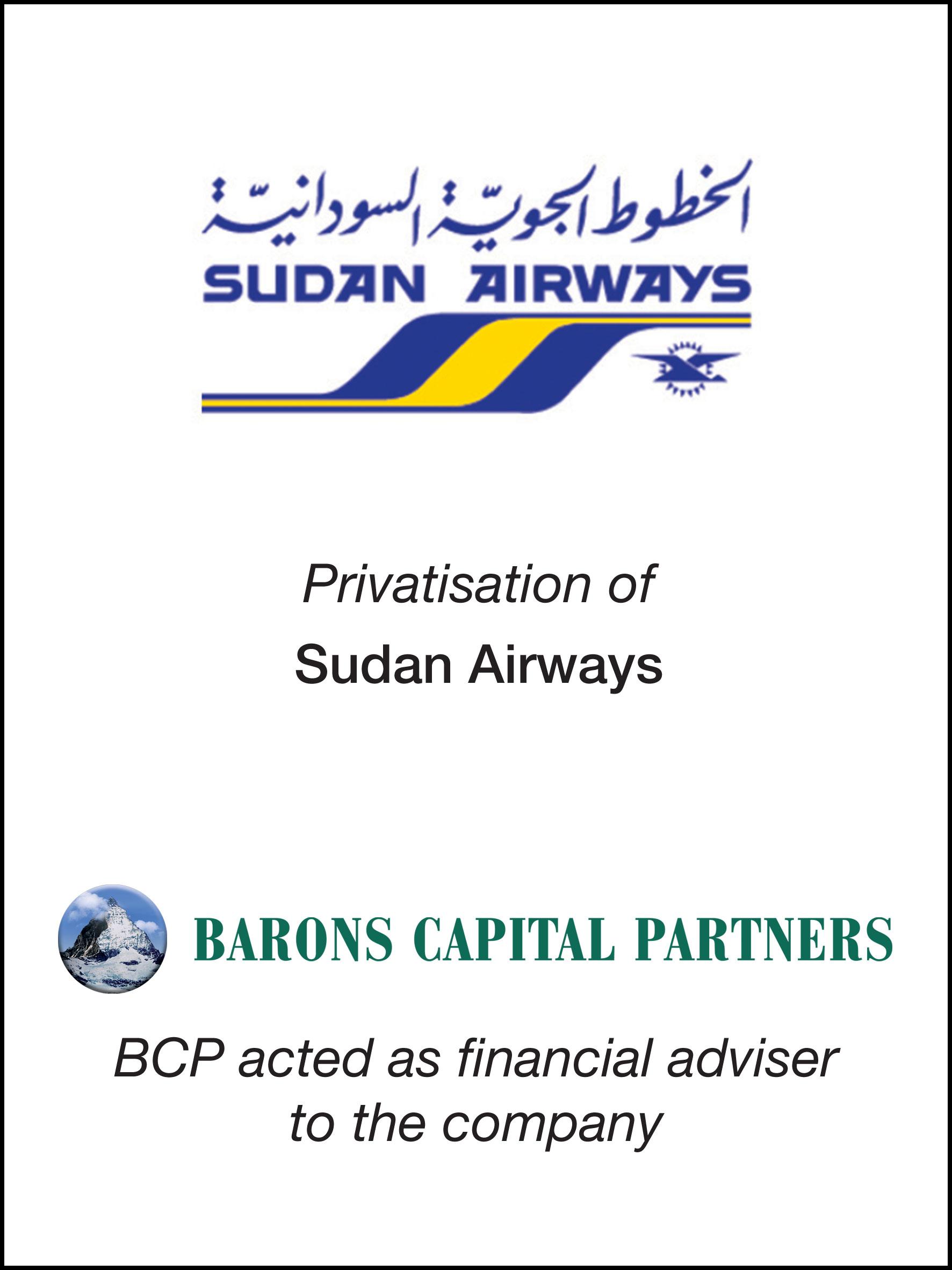 55_Sudan Airways