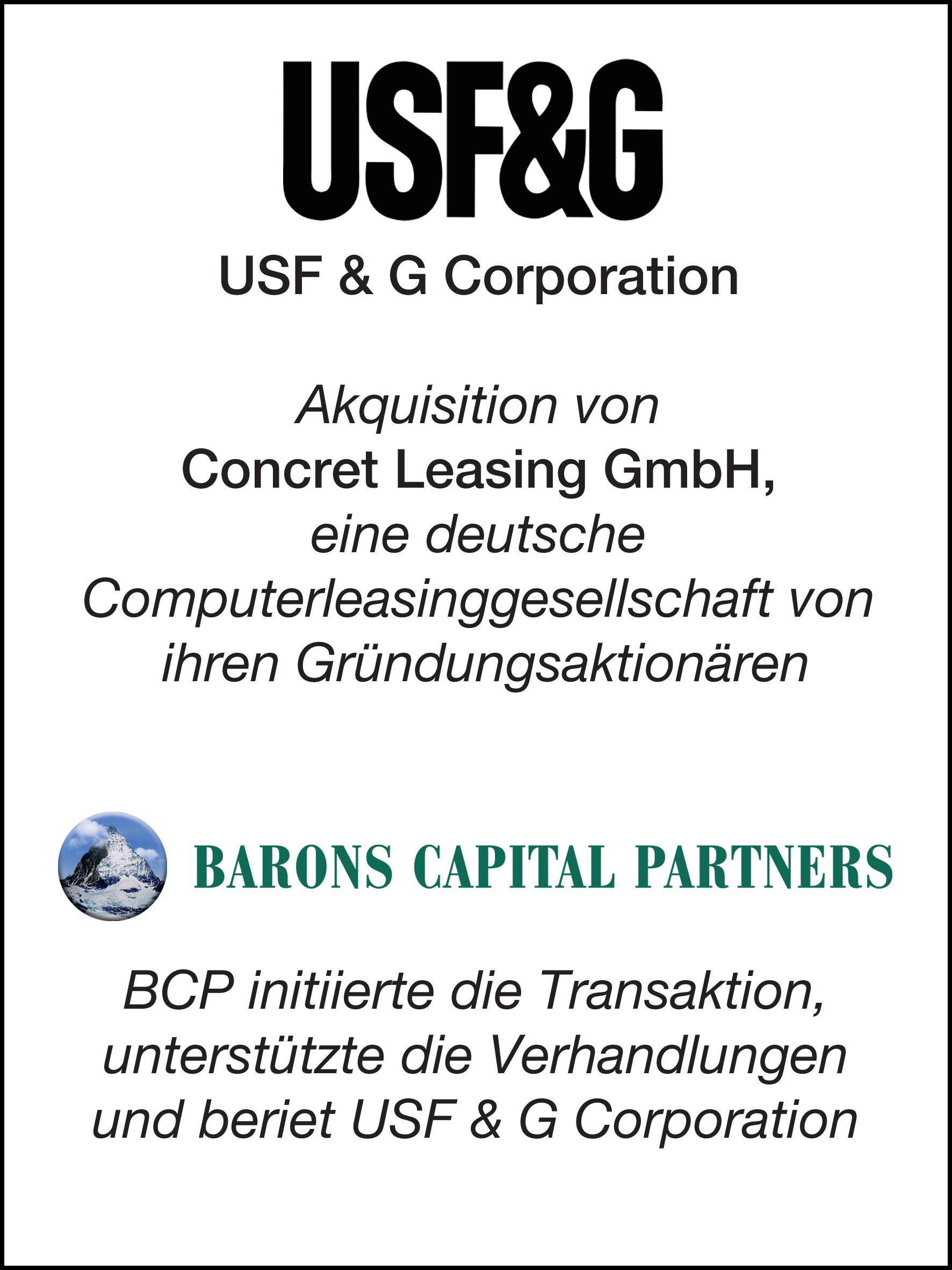 37_USF & G Corp_G