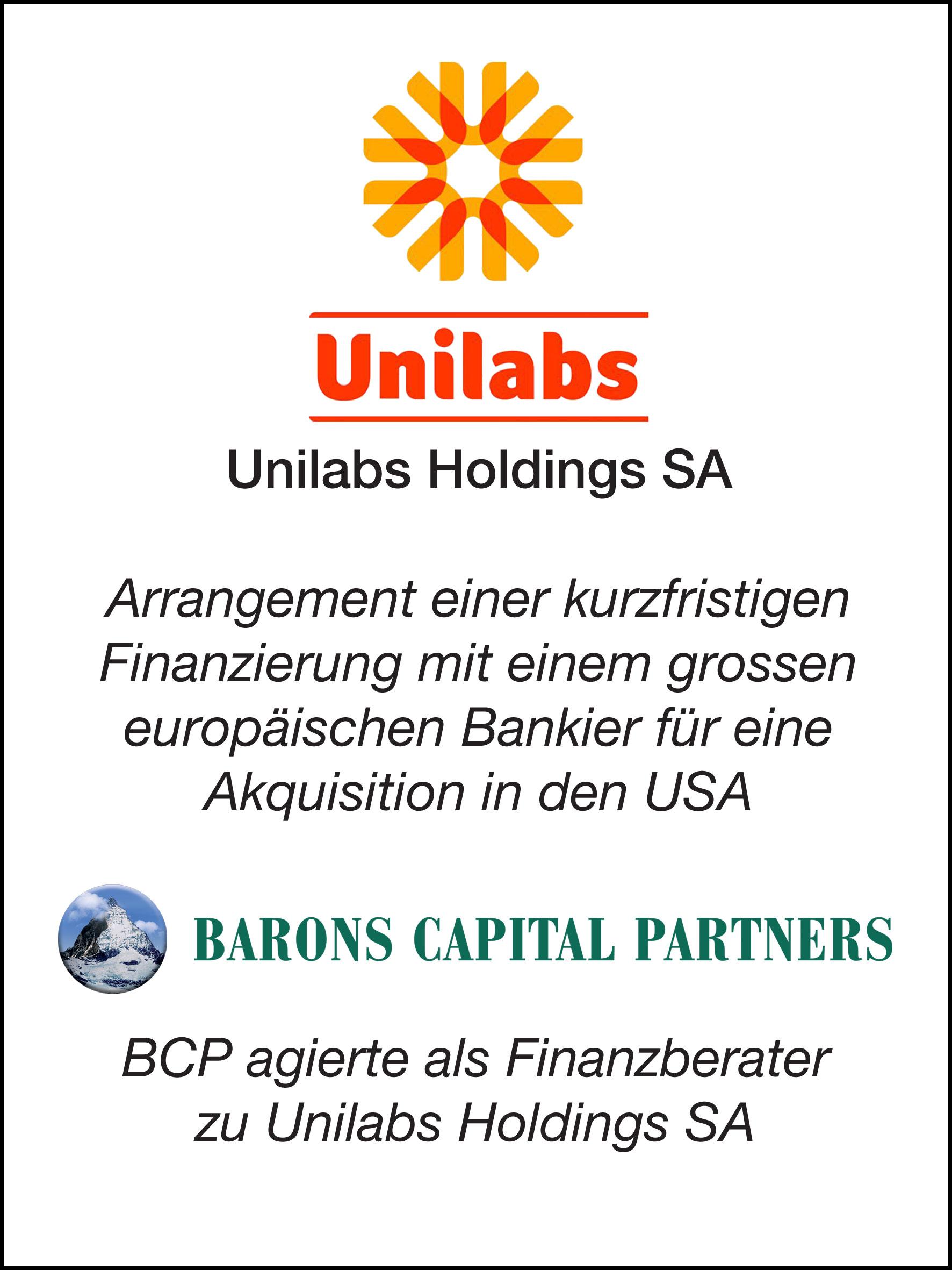 31_Unilabs Holdings SA_G