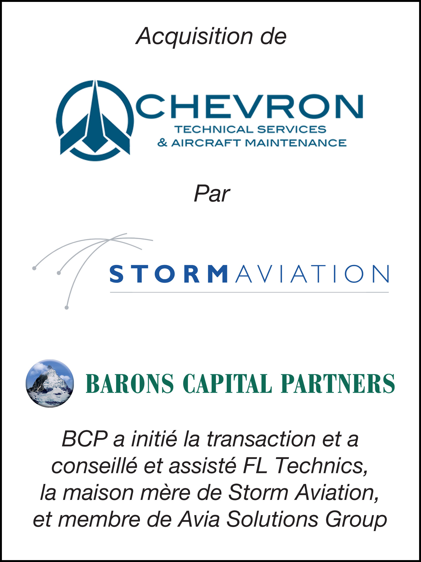 58_Storm Aviation_Acquisition by Chevron_F
